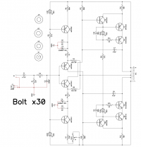 Bolt V1.1 X30 schematic